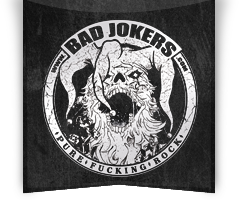 Bad Jokers | Official Website